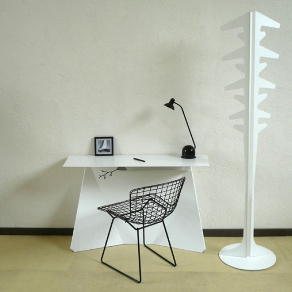 Modern Office Furniture Plans One of 3 total Photos Elegant Modern ...