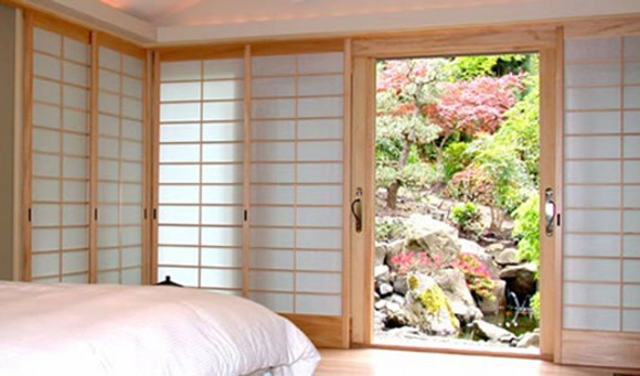 natural sliding door designs