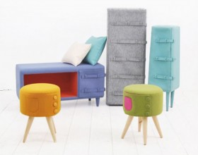 practical dressed up furniture inspirations