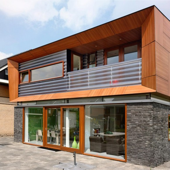practical urban house designs