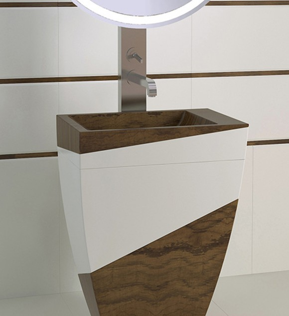 precious washbasin designs ideas