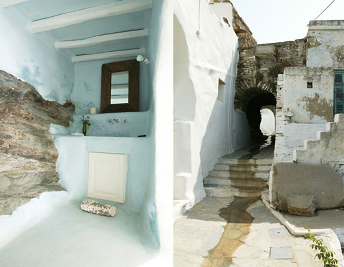 Vintage Moroccan House Inspirations