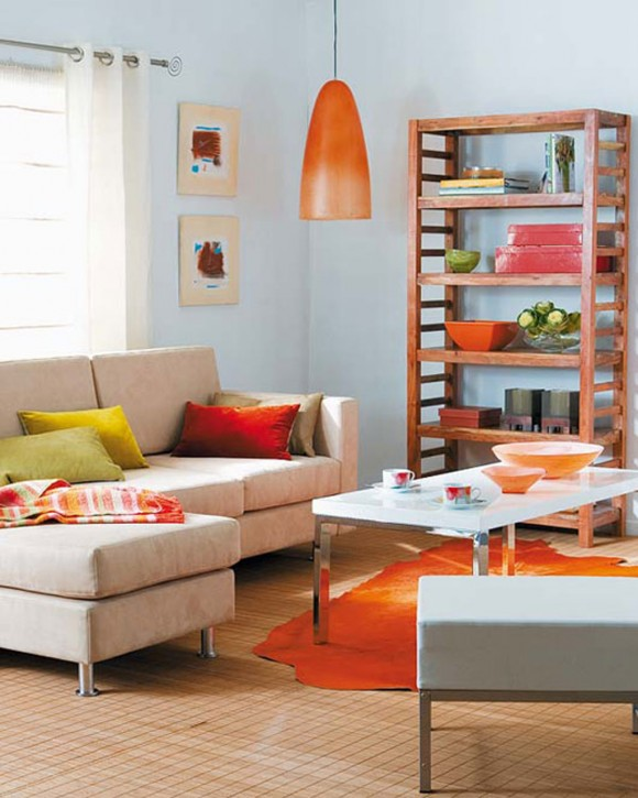 youthful living room interior layouts
