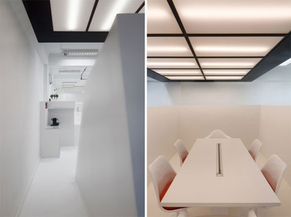 best thin office design