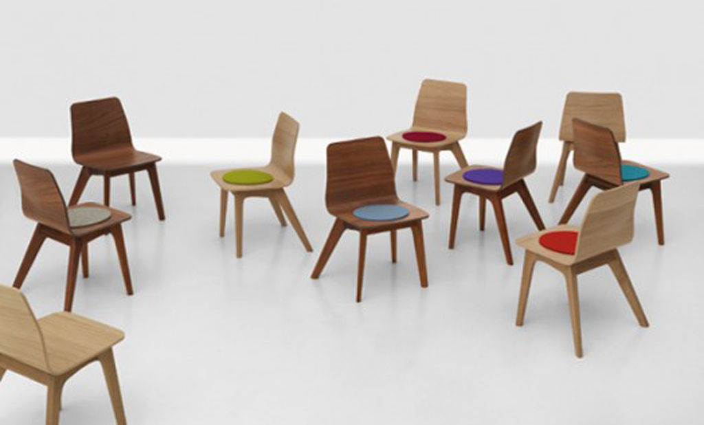 Existing Contemporary Kids Chair Furniture Design