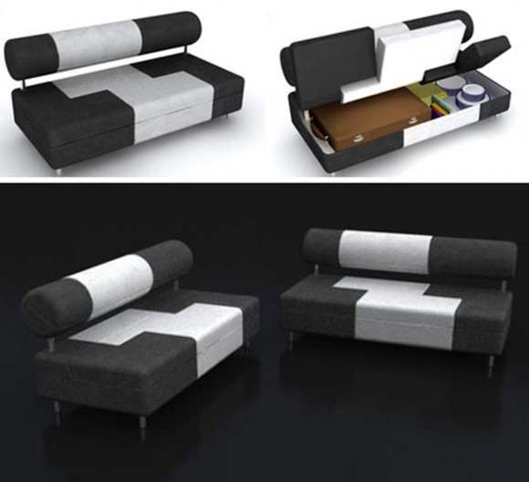 compact sofa furniture design