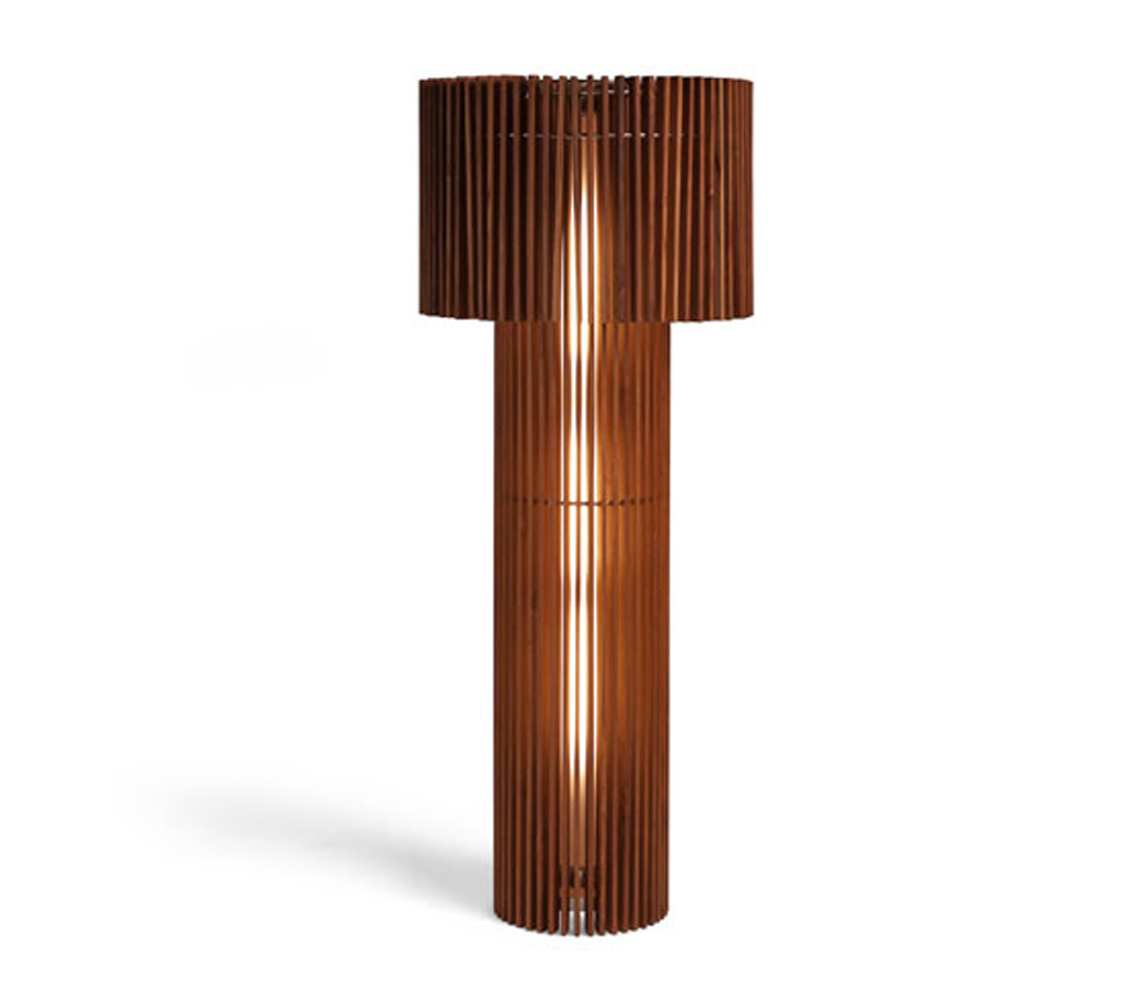 Contemporary Home Wooden Lamp Designs