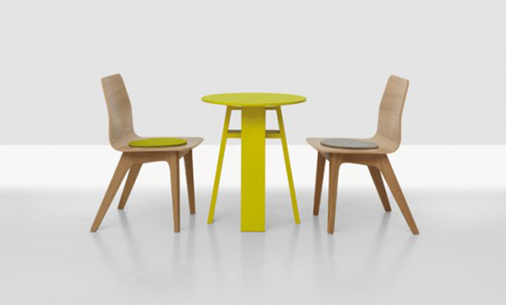 contemporary furniture design iroonie
