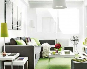 inspiring 40sqm apartment design
