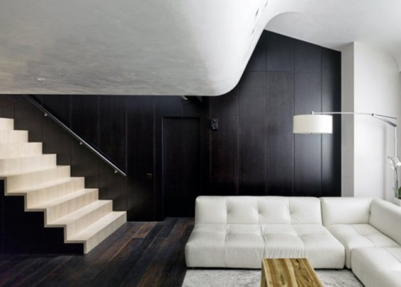 inspiring mackey apartment interior