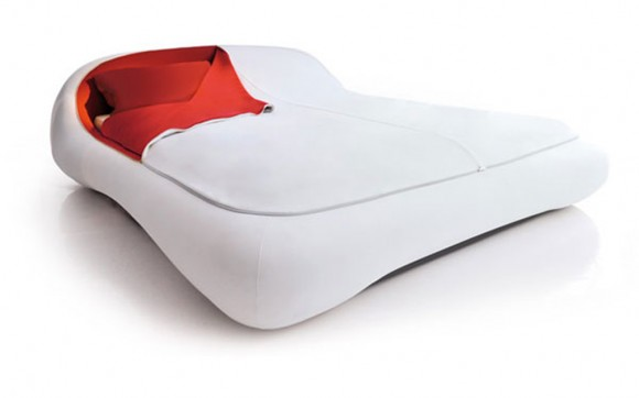 modern letto zip bed