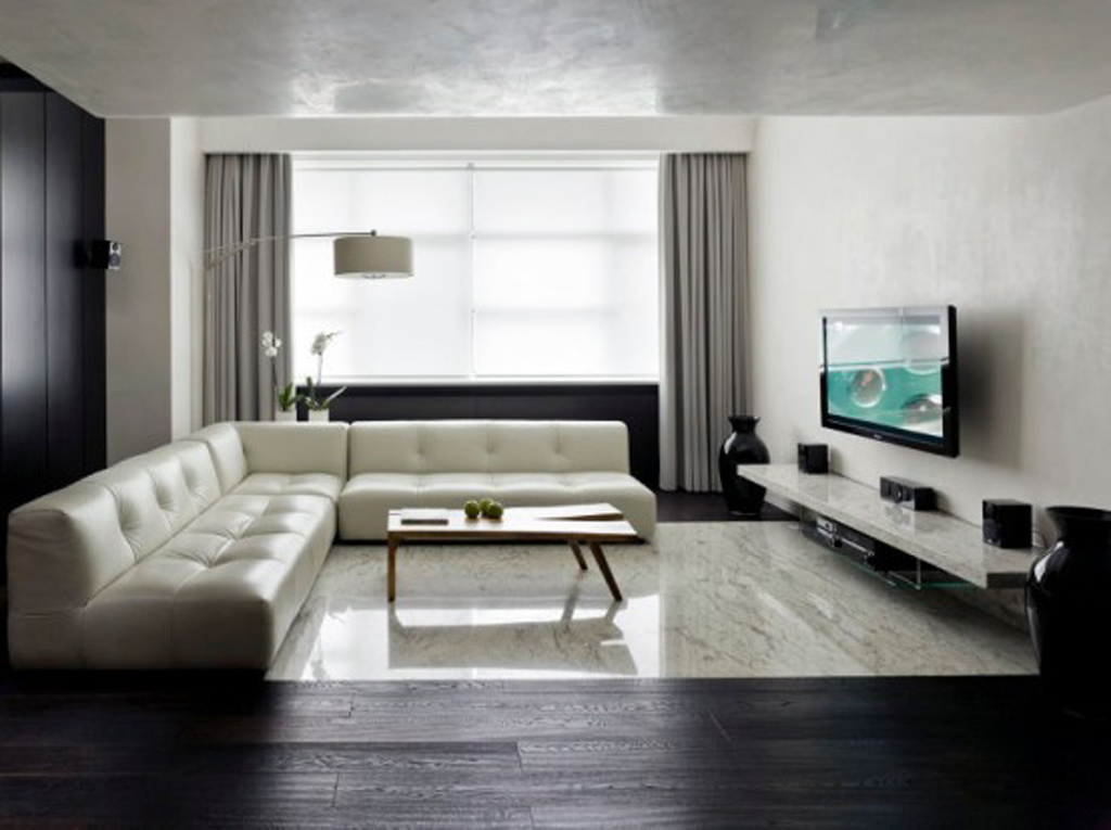 Modern Minimalist Apartment Design Iroonie Com Interiors Inside Ideas Interiors design about Everything [magnanprojects.com]