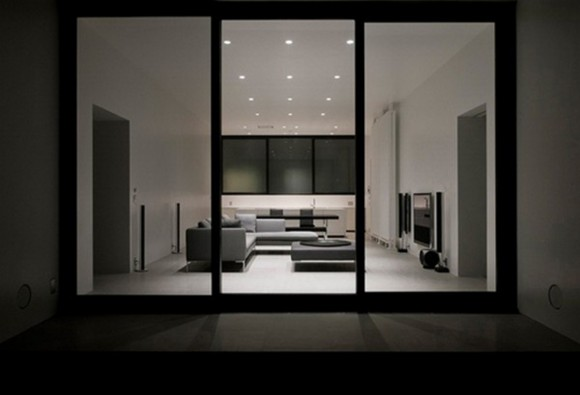 modular living space inspirations