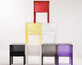 multi-colored home furniture ideas