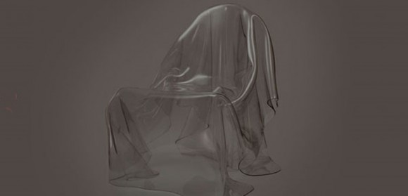 mysterious ghost chair ideas