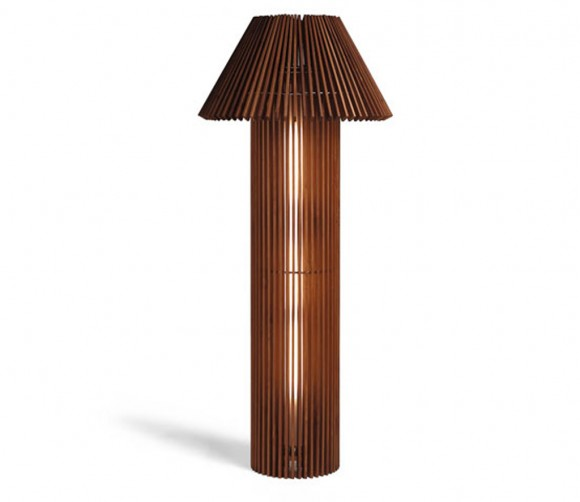natural wood table lamp inspirations