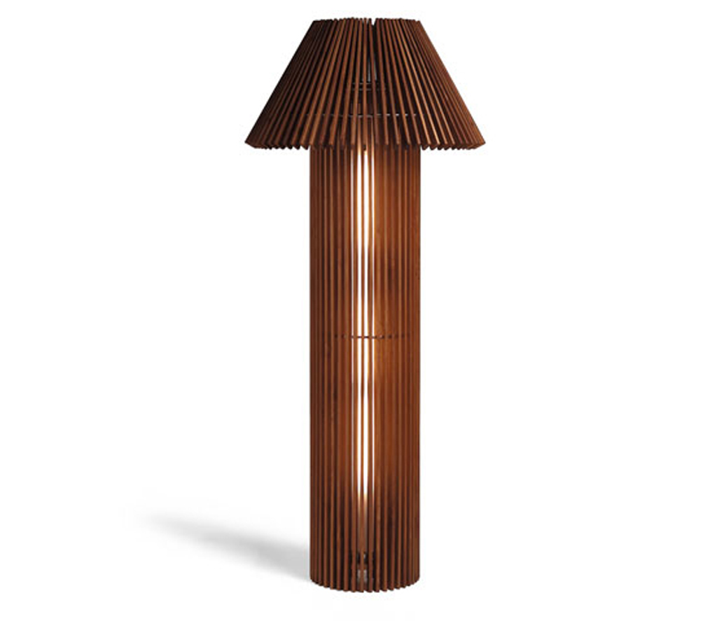 Wooden Floor Lamp Designs : natural wood table lamp inspirations - Iroonie.com