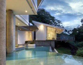 stunning tropical house pictures