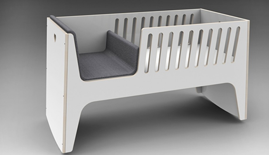 unique baby cradle and rocking chair - Iroonie.com