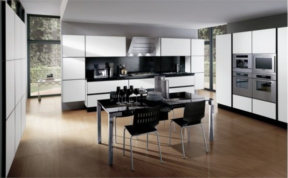 2011 kitchen inspirations review