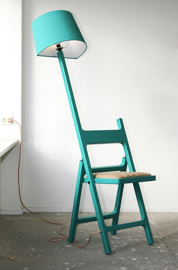 appealing chair lamp combinations