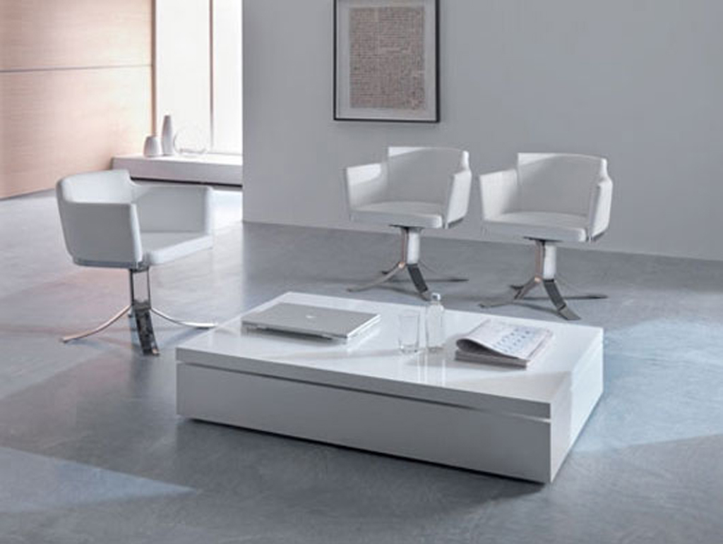 Attractive modern table designs for Table design led