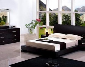 clean and clear bedroom window applications