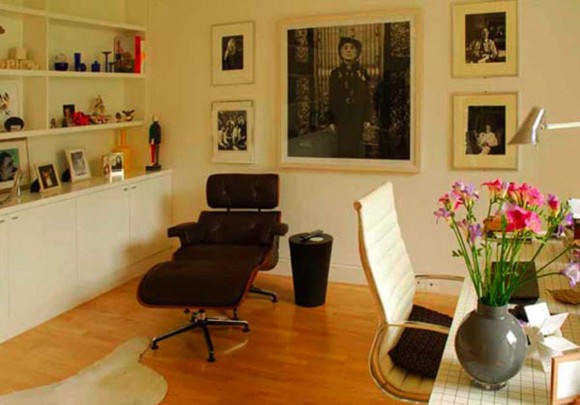 fabulous home office image