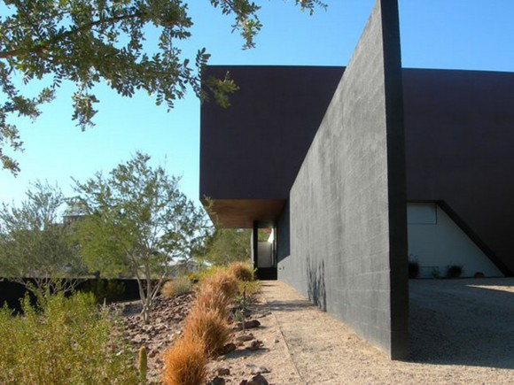 inspiring concrete home designs