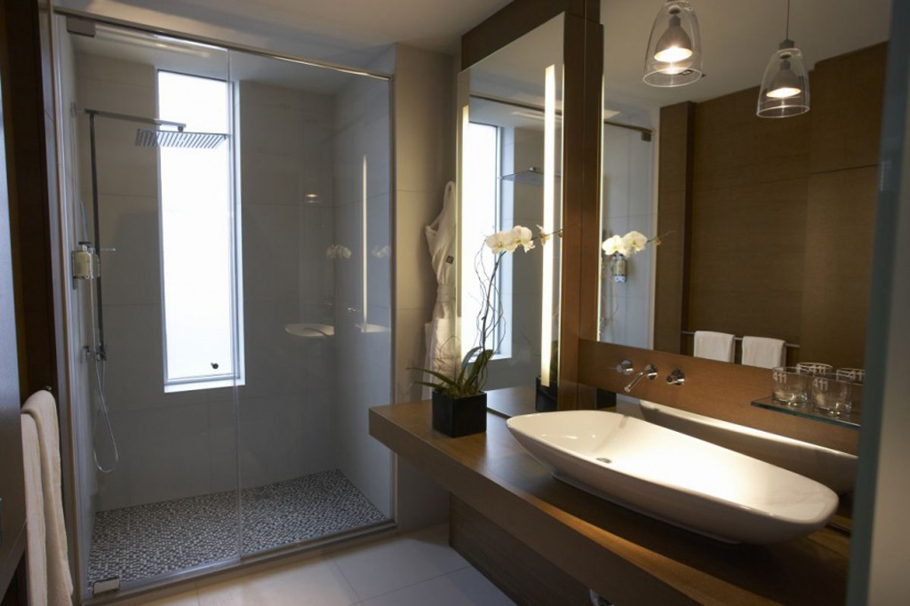 Hotel Bathroom Ideas