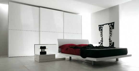 multifunctional white wardrobe plans
