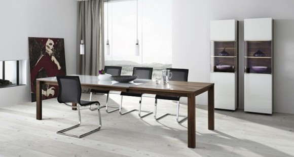 newly dining room table inspirations