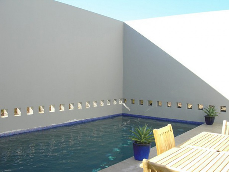outdoor swimming pool plans