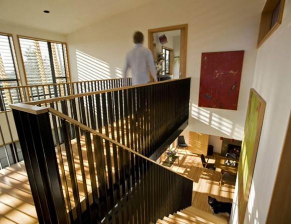 simple home staircase applications