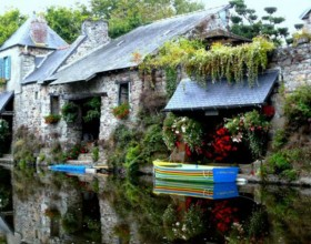 beautiful fairy tale cottage inspirations