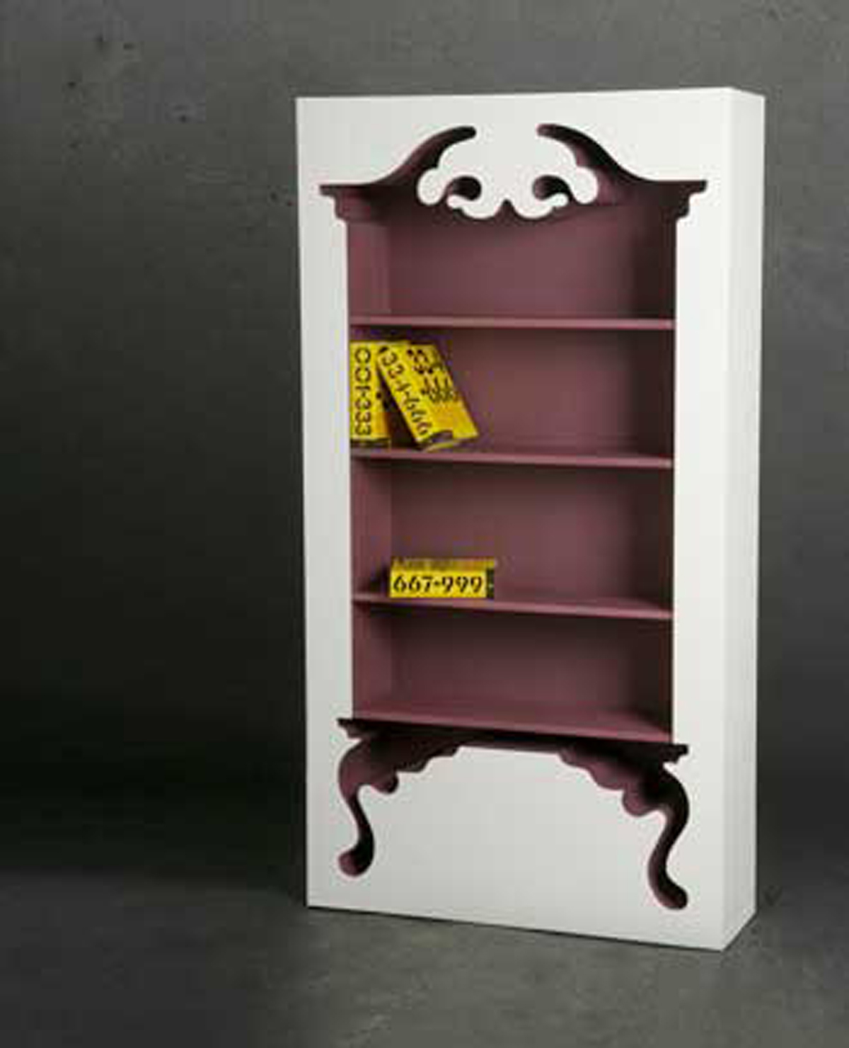 Contemporary bookcase design inspirations iroonie com