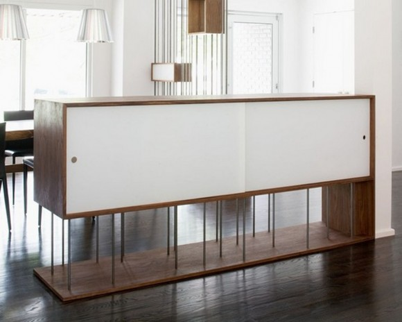 contemporary room divider inspirations
