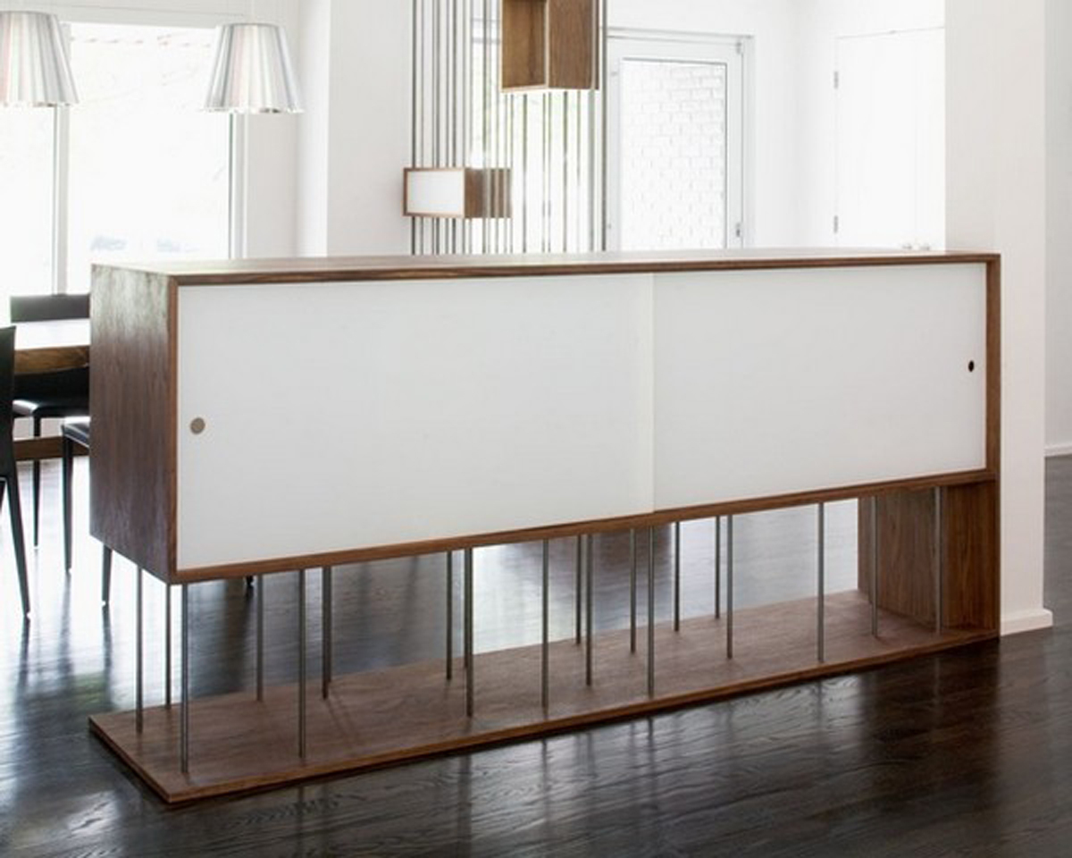 Contemporary room divider inspirations for Contemporary room dividers ideas