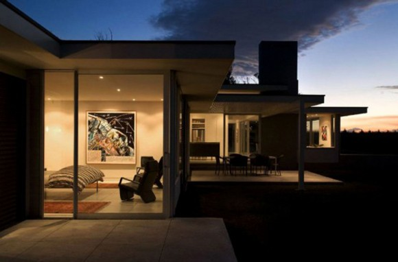 dark home exterior inspirations