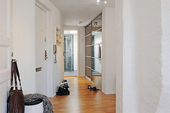 decorative loft corridor applications