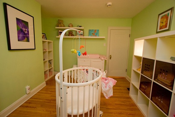 girly toddler nursery pictures