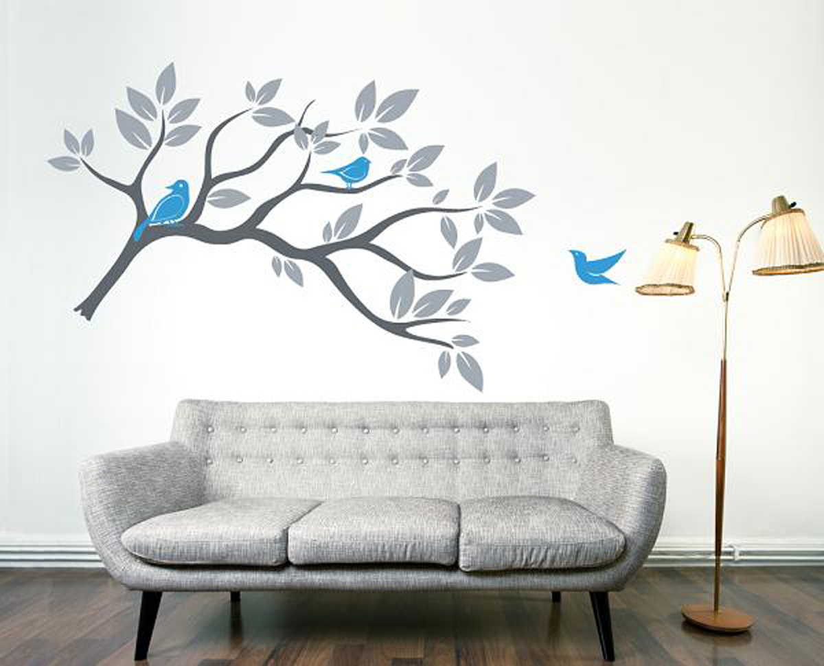Wall Design Simple : Green wall painting layouts iroonie