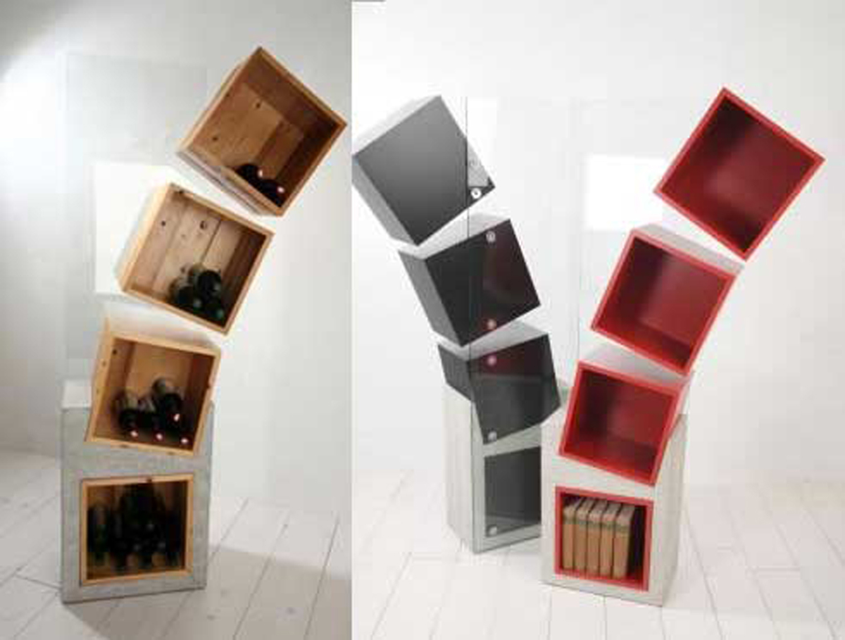 Cool Wall Shelf Design 1200 x 909