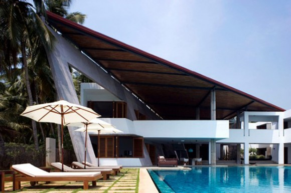 luxury dream holiday house designs