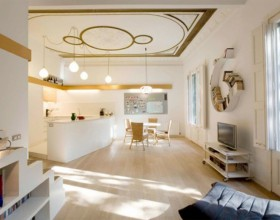 luxury spain apartment layouts