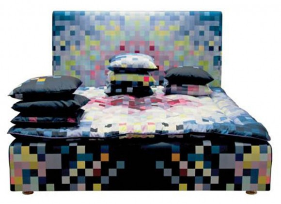 modern bedding set collections