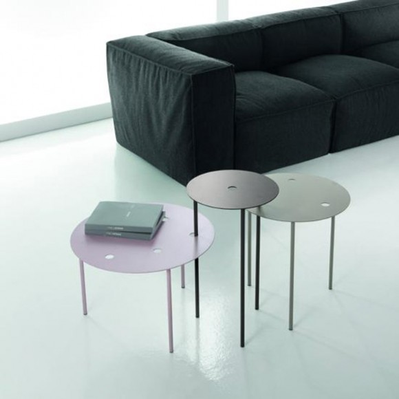 modern occasional table designs