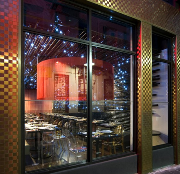modern restaurant design inspirations