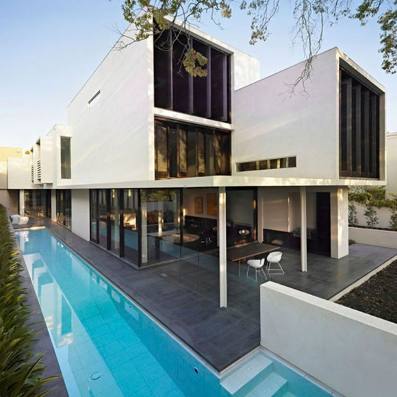 modern sustainable home designs