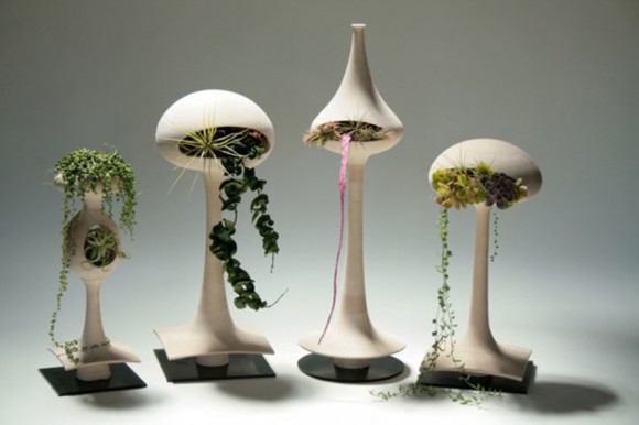portable garden pots inspirations